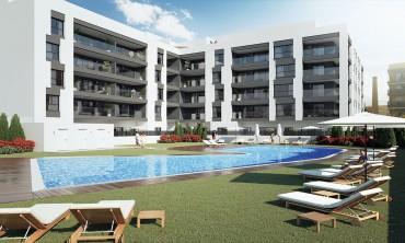 Apartment, Torre del Mar, R3335998