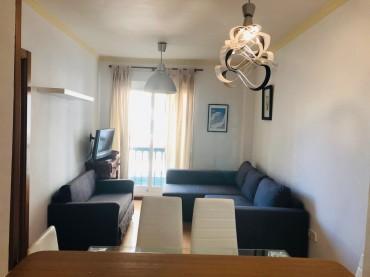 2 Dormitorio Ático Fuengirola Costa del Sol