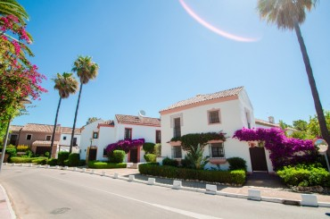 Townhouse, Guadalmina Baja, R3349546