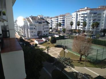 Apartment, Nueva Andalucia, R3352783