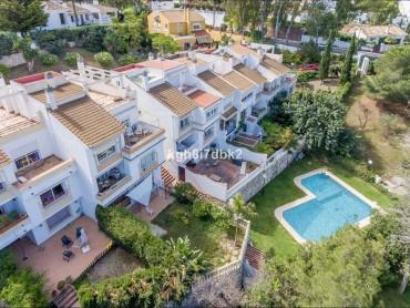 Townhouse, Malaga Este, R3361819