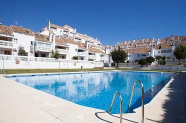 Apartment, Mijas Golf, R3380374