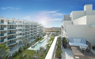 Apartment, Fuengirola, R3304693