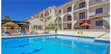 Apartment, El Chaparral, R3387607