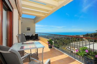 Apartment, Los Monteros, R3375748