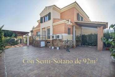 Villa, Churriana, R3390568