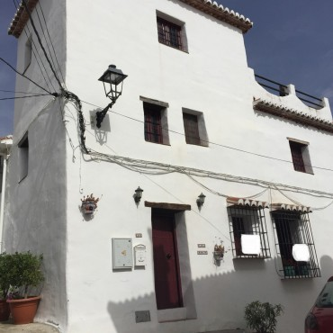 Townhouse, Sedella, R3390583