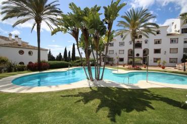 Apartment, Cabopino, R3397783