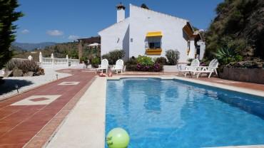Villa, Torrox, R3399739