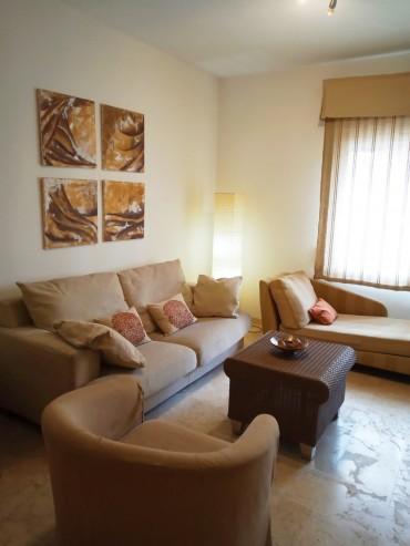 Apartment, San Pedro de Alcántara, R3407707