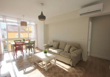 Apartment, Malaga Centro, R2543480