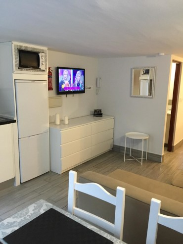 Apartment, Fuengirola, R3319375