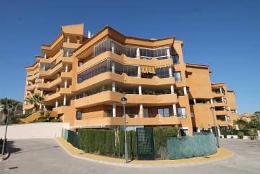 Apartment, Los Pacos, R3416101