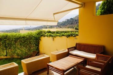 3 Dormitorio Villa Fuengirola Costa del Sol