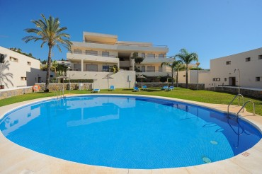 Apartment, Los Monteros, R3264508
