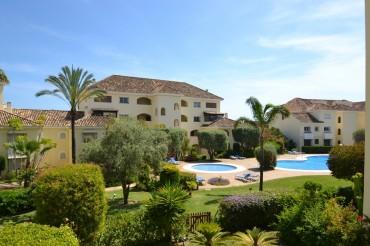 Apartment, Bahía de Marbella, R3425698
