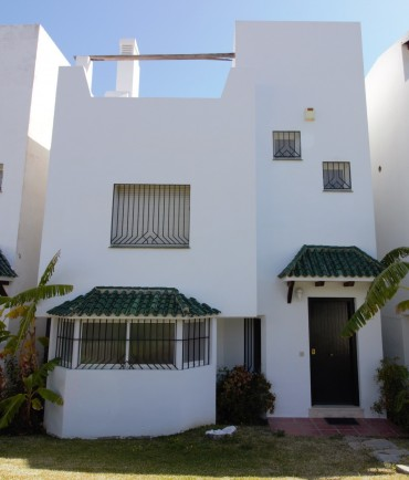 Townhouse, Selwo, R3421456