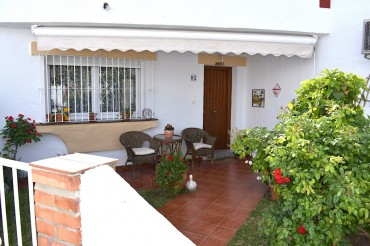 3 Bed Townhouse Torremolinos Costa del Sol