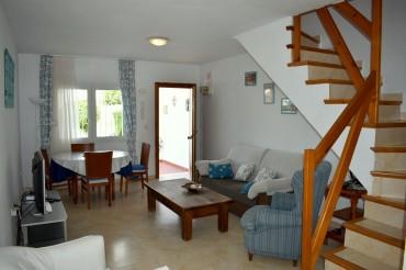 2 Dormitorio Adosado Torremolinos Costa del Sol