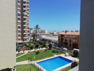 Apartment, La Carihuela, R3423553
