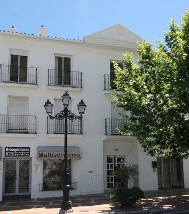 Apartment, Mijas, R3425050