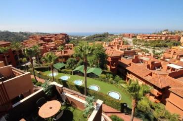 Penthouse, Reserva de Marbella, R3433354