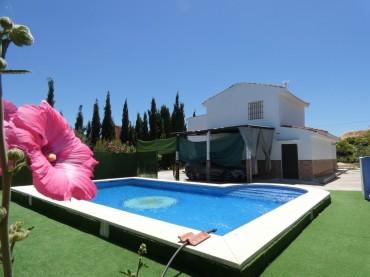 Villa, Cártama, R3443308