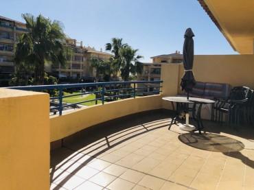 4 Bed Penthouse Torremolinos Costa del Sol