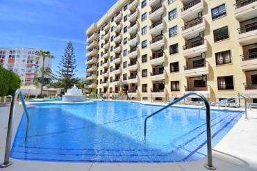 Apartment, Los Boliches, R3451939