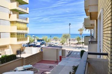 Apartment, Los Boliches, R3451978