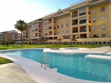 Apartment, Málaga, R3418465
