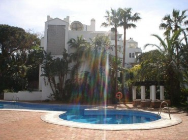 Apartment, Marbella, R3457288