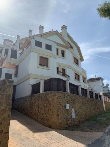 Apartment, Los Monteros, R3431620