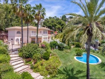 Villa, Malaga Este, R3469591