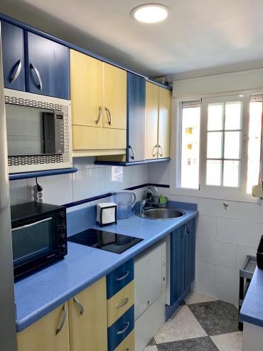 Apartment, Torremolinos, R3473089
