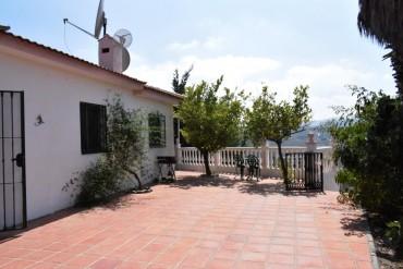 Villa, Iznate, R3458941