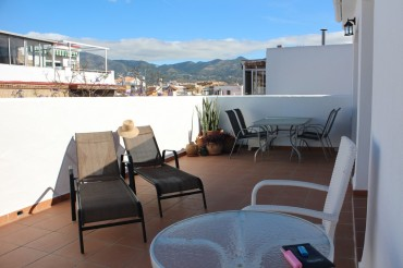Penthouse, Los Boliches, R3417865