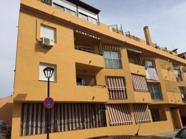 Apartment, Las Lagunas, R3477577