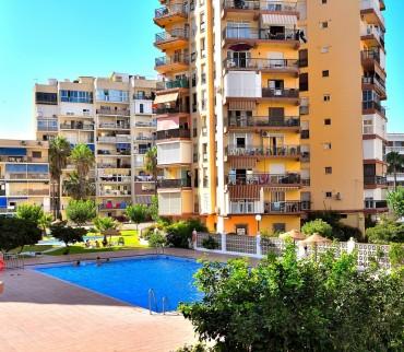 Apartment, Playamar, R3475231