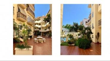 Apartment, Los Pacos, R3480640