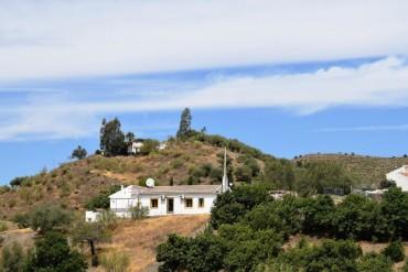 Villa, Sedella, R3481936
