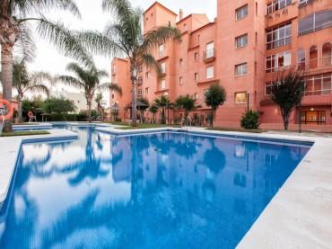 Apartment, San Luis de Sabinillas, R3499063