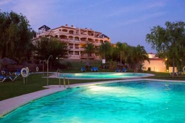 Apartment, Mijas Golf, R3482830