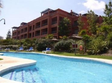 Apartment, Los Flamingos, R3501625