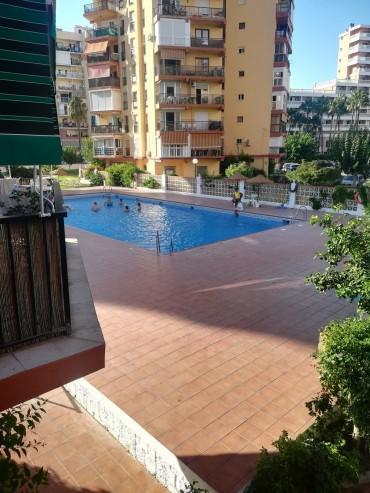 Apartment, Playamar, R3503458