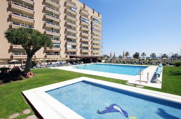 Apartment, Fuengirola, R2973920