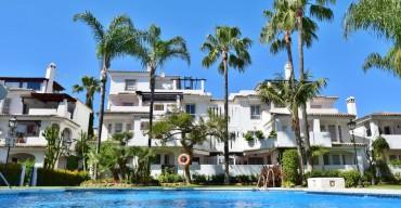 Apartment, Nueva Andalucia, R3294487