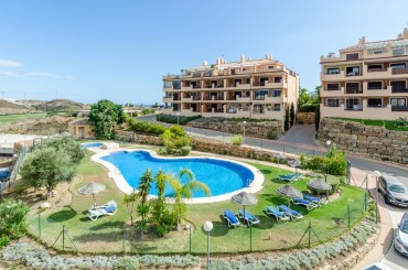 Apartment, Calanova Golf, R3505018