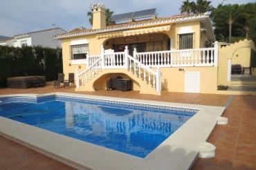 Villa, Sierrezuela, R3369556