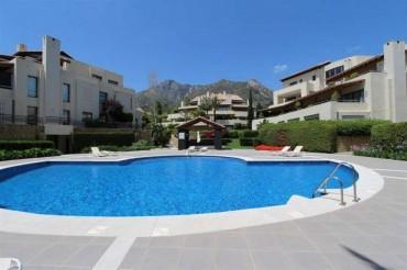 Apartment, Sierra Blanca, R3502414